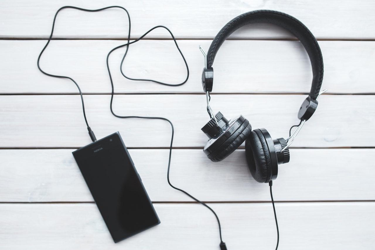 IdeeQuadrat Podcast